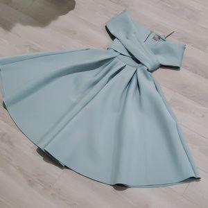Asos Scuba Dress